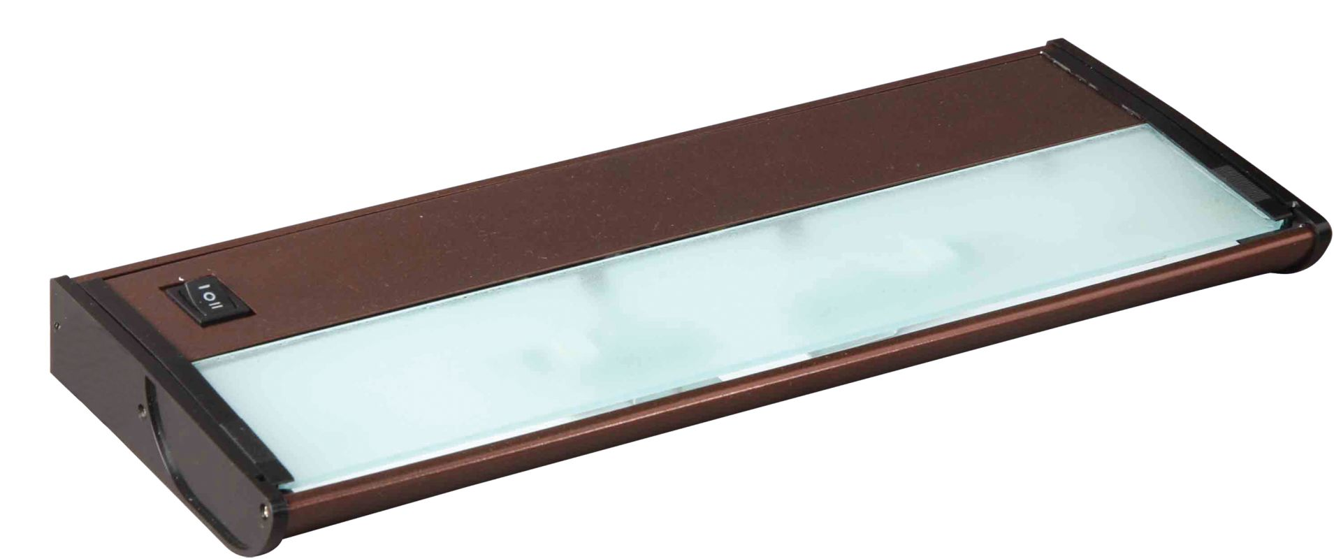 "Maxim 87831 13"" 2 Light Xenon Under Cabinet Light from the CounterMax"