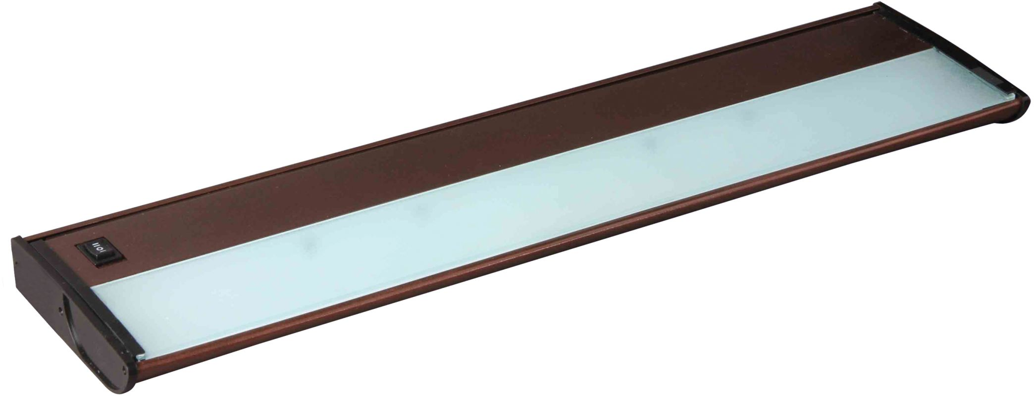 "Maxim 87832 21"" 3 Light Xenon Under Cabinet Light from the CounterMax"