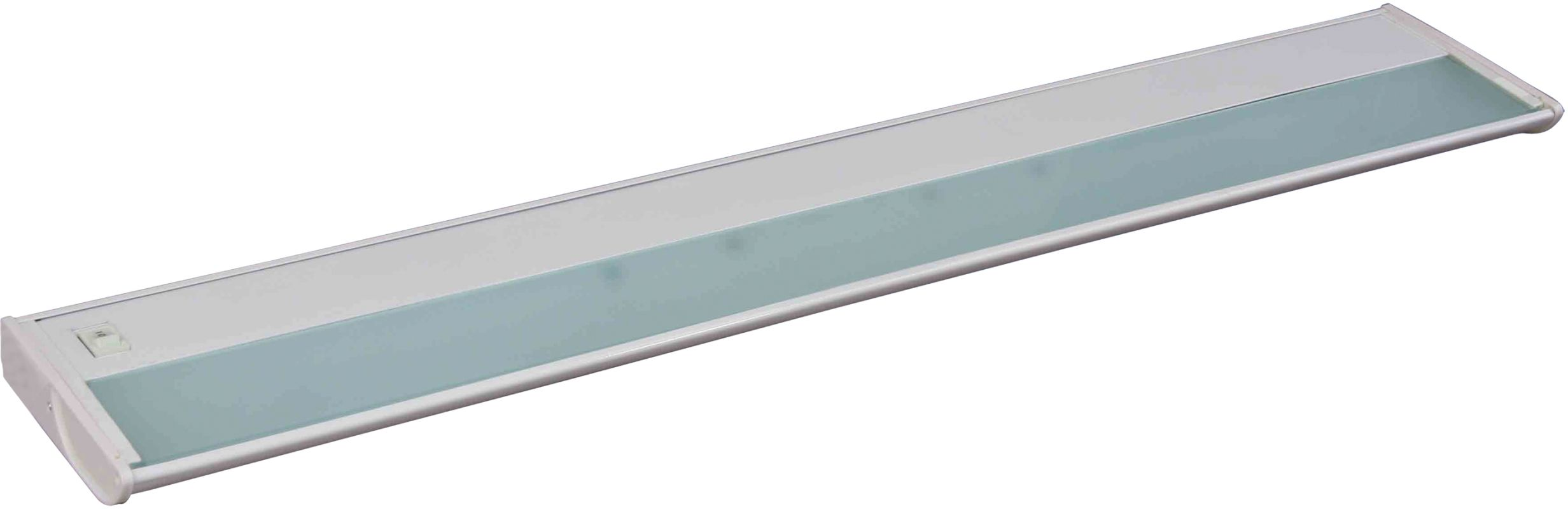 "Maxim 87833 30"" 4 Light Xenon Under Cabinet Light from the CounterMax"