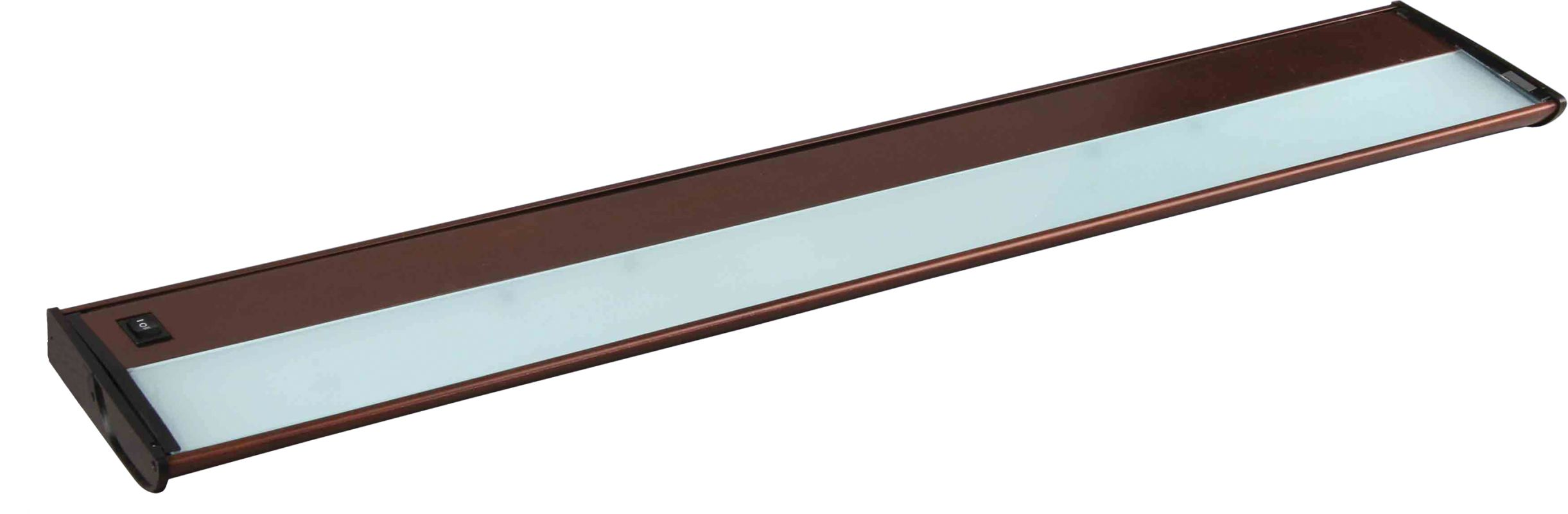 "Maxim 87834 40"" 5 Light Xenon Under Cabinet Light from the CounterMax"