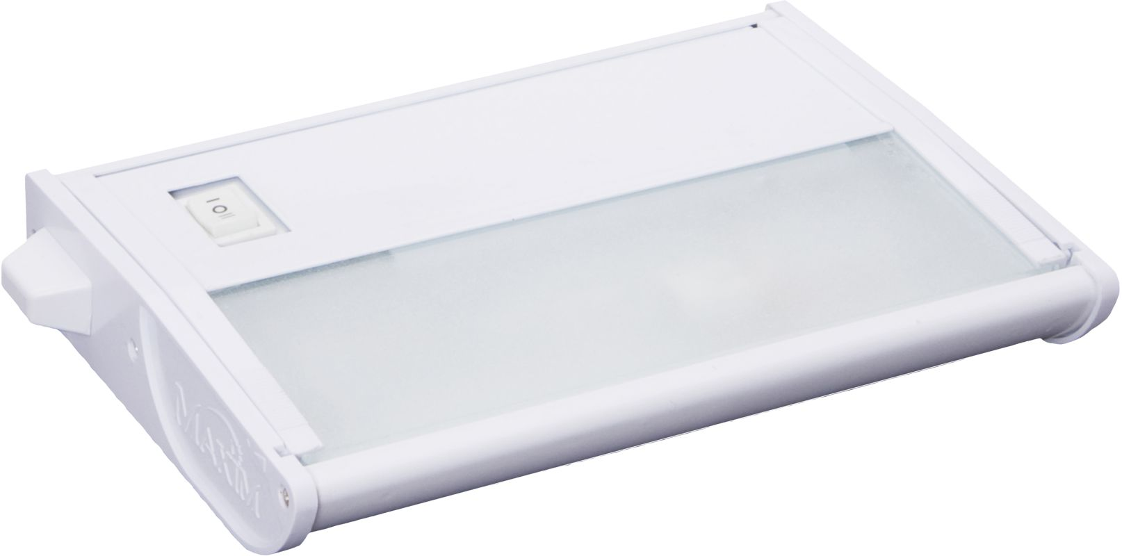 "Maxim 87840 7"" 1 Light Linkable Xenon Under Cabinet Light from the"