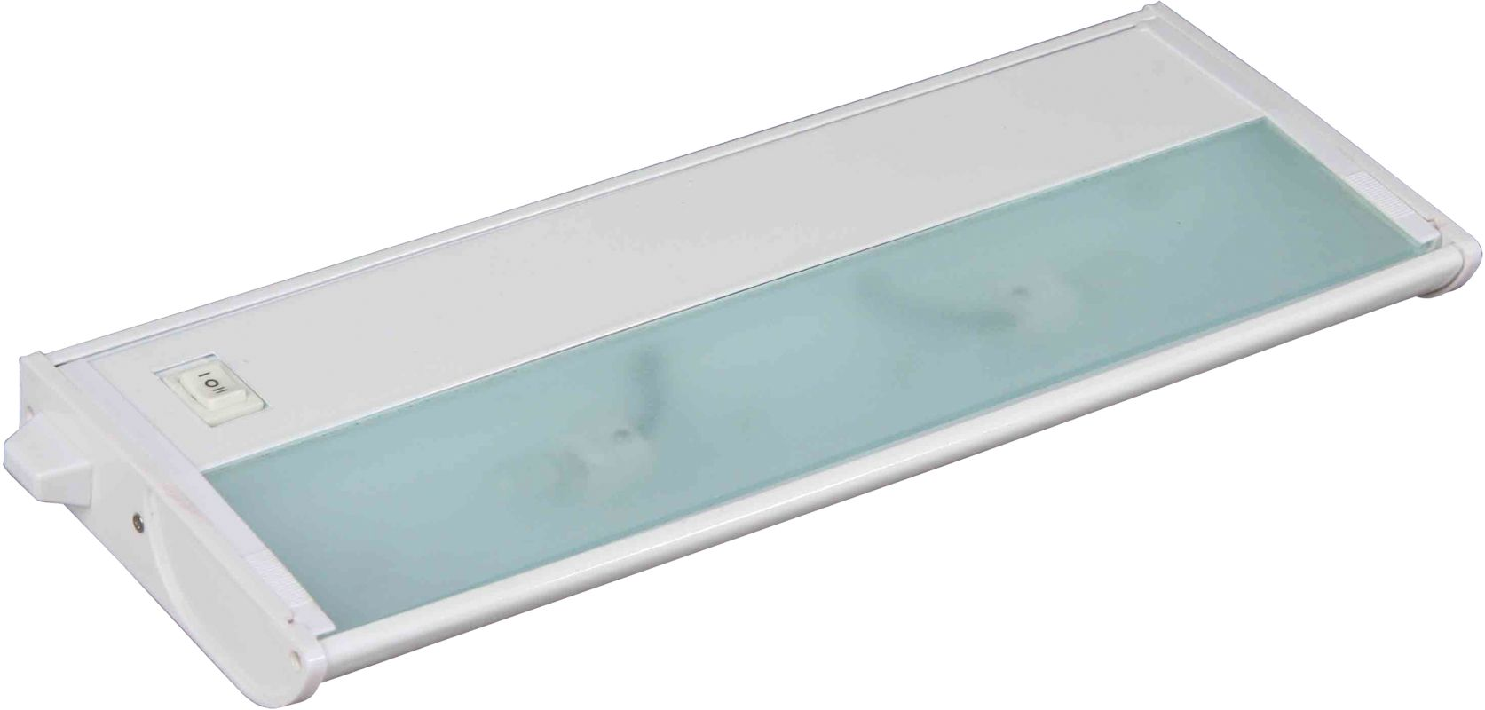 "Maxim 87841 13"" 2 Light Linkable Xenon Under Cabinet Light from the"