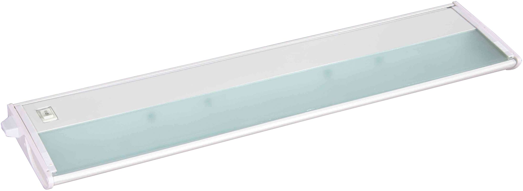 "Maxim 87842 21"" 3 Light Linkable Xenon Under Cabinet Light from the"