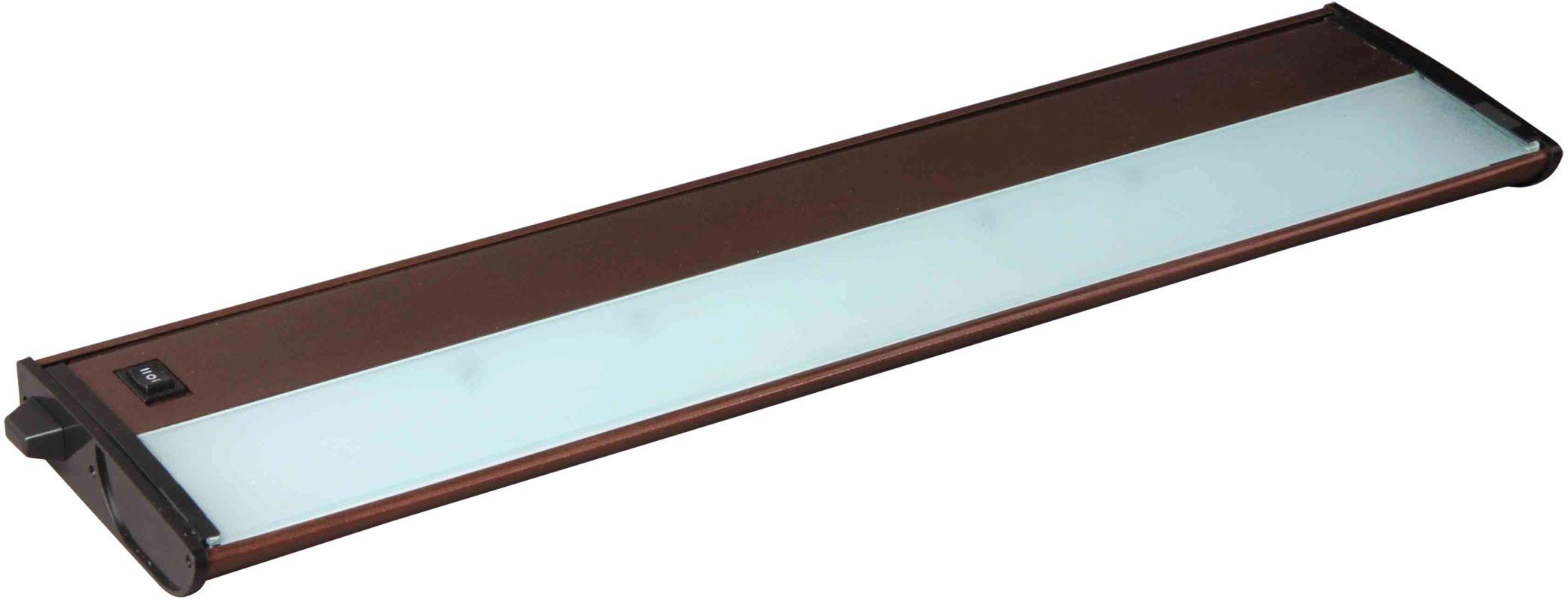 """Maxim 87852 21"""" 3 Light Xenon Starter Kit Under Cabinet Light from the"""