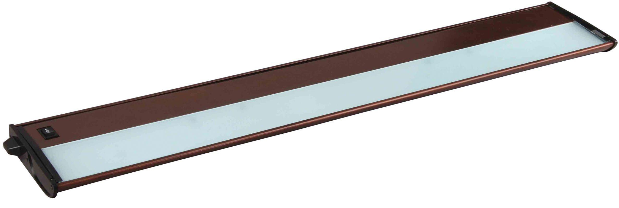 """Maxim 87853 30"""" 4 Light Xenon Starter Kit Under Cabinet Light from the"""