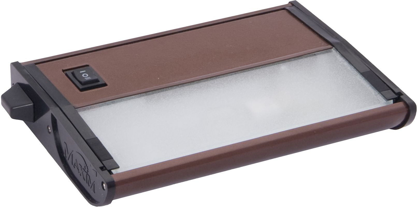 """Maxim 87859 7"""" 1 Light Xenon Under Cabinet Add-On Light from the"""