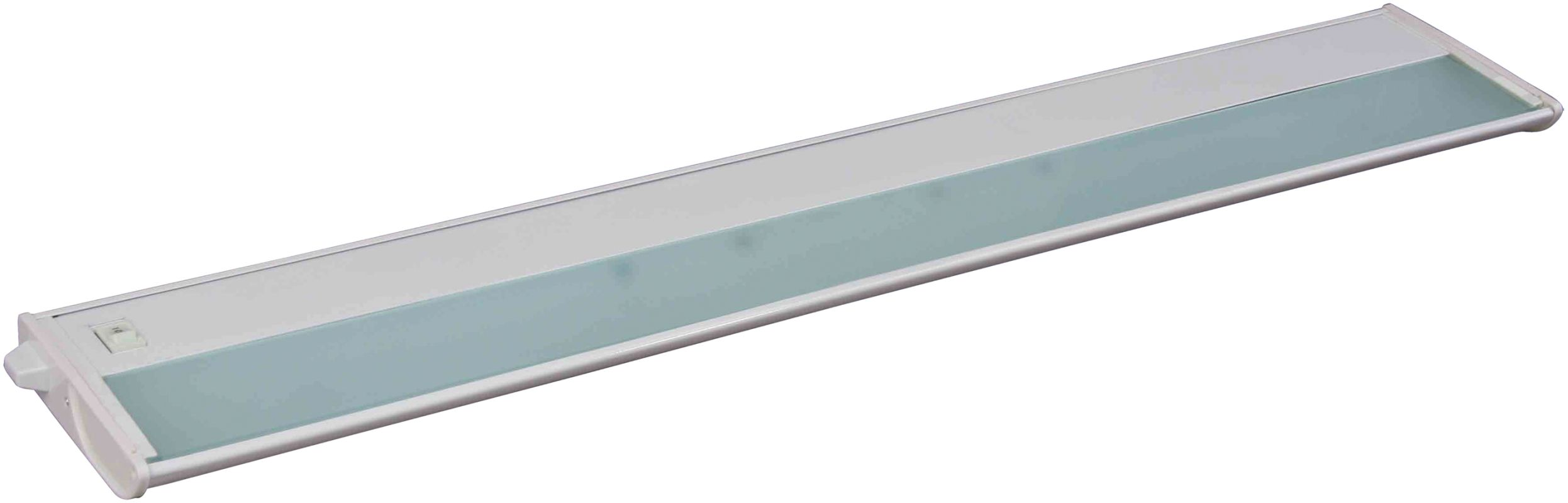 "Maxim 87863 30"" 4 Light Xenon Under Cabinet Add-On Light from the"