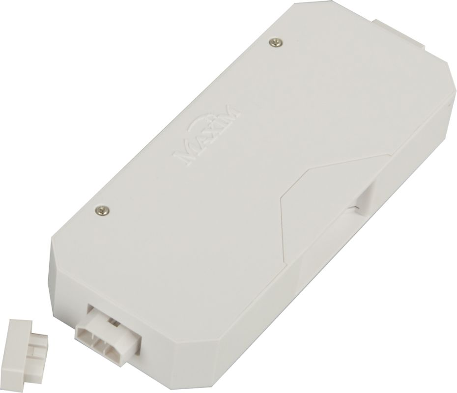 Maxim 87885 CounterMax MXInterLink4 Direct Wire Box White Accessory