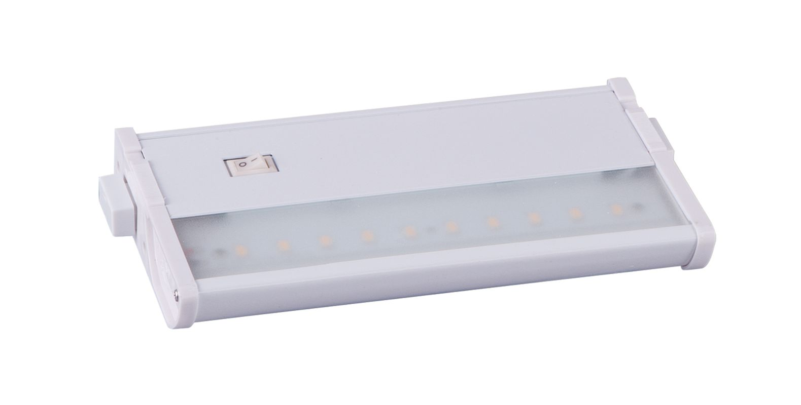 "Maxim 89972 7"" 3000K LED Under Cabinet Light from the CounterMax"