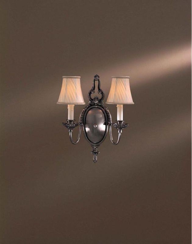 Metropolitan N2407 Indoor Lighting Wall Sconces Up Lighting from the