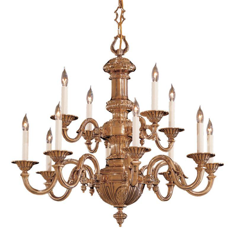 "Metropolitan N700212 12 Light 31"" Width 2 Tier Candle Style Chandelier Sale $2929.95 ITEM: bci353613 ID#:N700212 UPC: 840254013834 :"