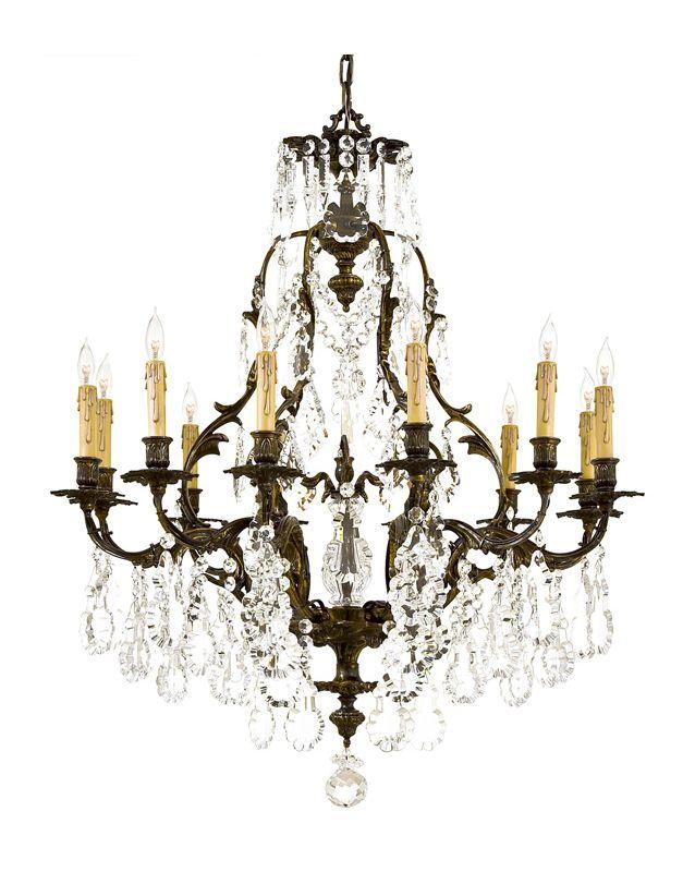Metropolitan N950201 12 Light 1 Tier Candle Style Crystal Chandelier Sale $6079.95 ITEM: bci353730 ID#:N950201 UPC: 840254026520 :