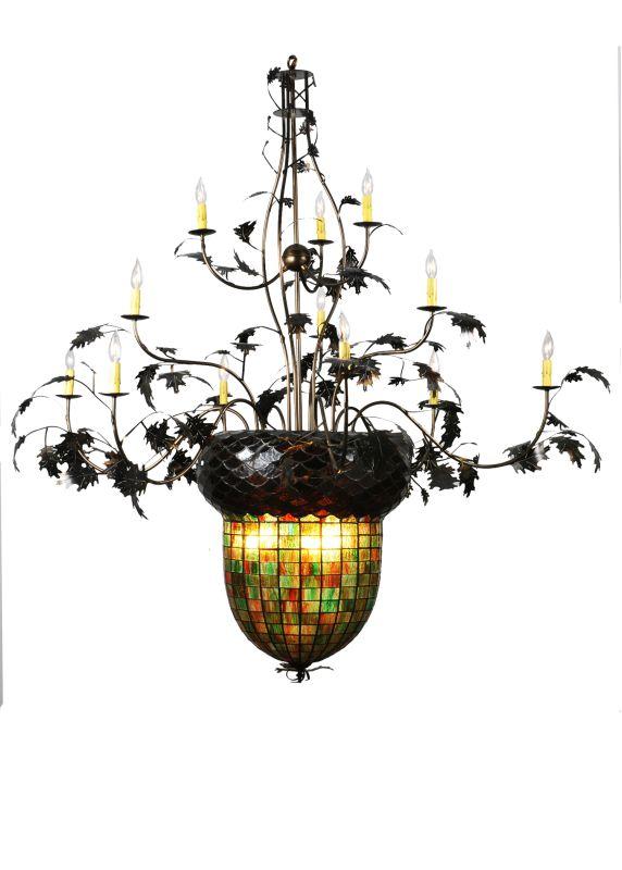 Meyda Tiffany 100697 Fifteen Light Up / Down Lighting Three Tier Sale $5667.20 ITEM: bci876899 ID#:100697 :