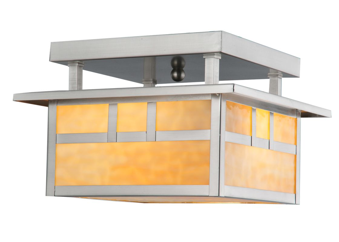 Meyda Tiffany 106382 Two Light Down Lighting Flush Mount Outdoor Sale $605.00 ITEM: bci877432 ID#:106382 :