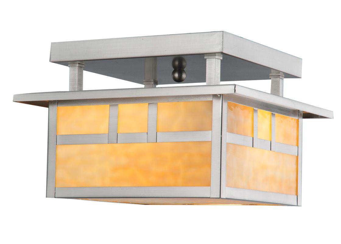 Meyda Tiffany 106382 Two Light Down Lighting Flush Mount Outdoor Sale $605.00 ITEM: bci877432 ID#:106382 :