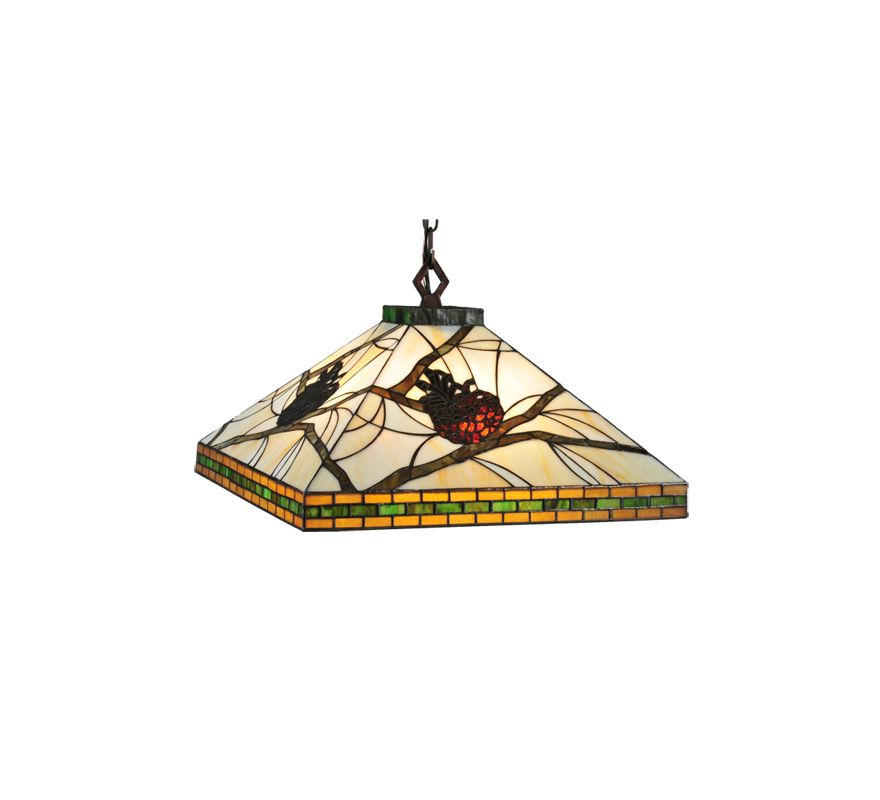 Meyda Tiffany 106510 Four Light Down Lighting Pendant from the Honey Sale $511.20 ITEM: bci877126 ID#:106510 :