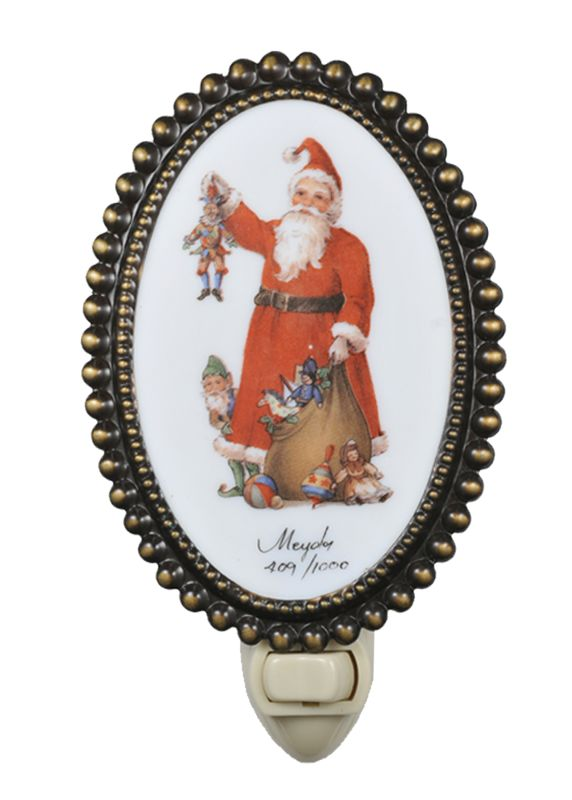 Meyda Tiffany 107254 Single Light Up Lighting Oval Christmas Night Sale $37.40 ITEM: bci877451 ID#:107254 :