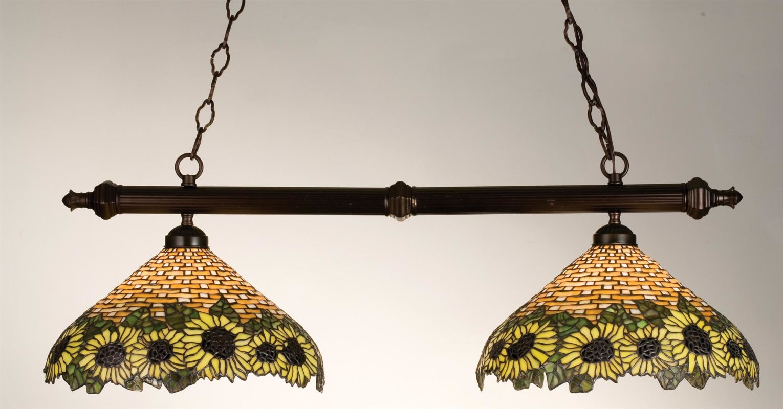 Meyda Tiffany 18846 Stained Glass / Tiffany Island / Billiard Fixture Sale $720.00 ITEM: bci249199 ID#:18846 UPC: 705696188468 :