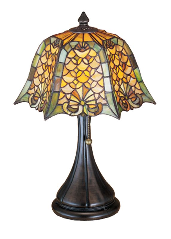 Meyda Tiffany 19877 Tiffany Single Light Up Lighting Table Lamp from Sale $300.60 ITEM: bci876749 ID#:19877 UPC: 705696198771 :