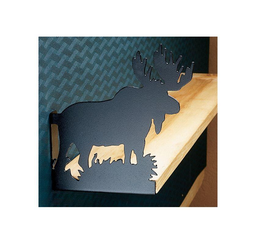 Meyda Tiffany 23389 Shelf Bracket From The Decorative