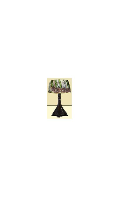 Meyda Tiffany 23762 Table Lamp Tiffany Lamps