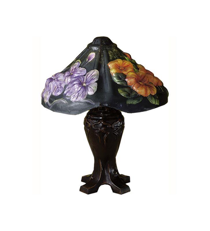 Meyda Tiffany 24034 Table Lamp Tiffany Lamps
