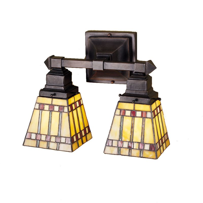 stained glass bathroom light fixtures meyda 24278 glass stained glass 24260