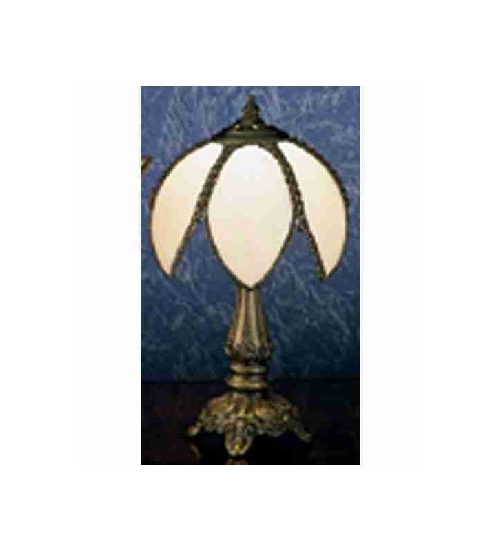 Meyda Tiffany 26782 Accent Table Lamp from the Roses Bouquet