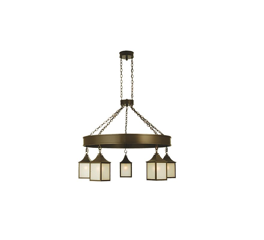 Meyda Tiffany 29443 Five Light Chandelier from the Bigfork Collection Sale $3872.00 ITEM: bci625968 ID#:29443 UPC: 705696294435 :