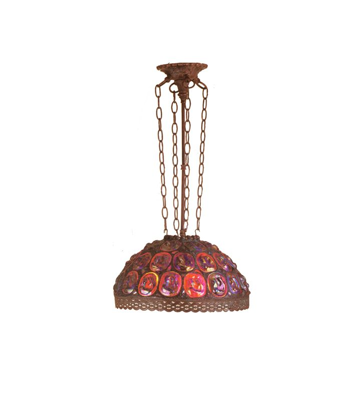 Meyda Tiffany 30811 Pendant Light Tiffany Indoor Lighting