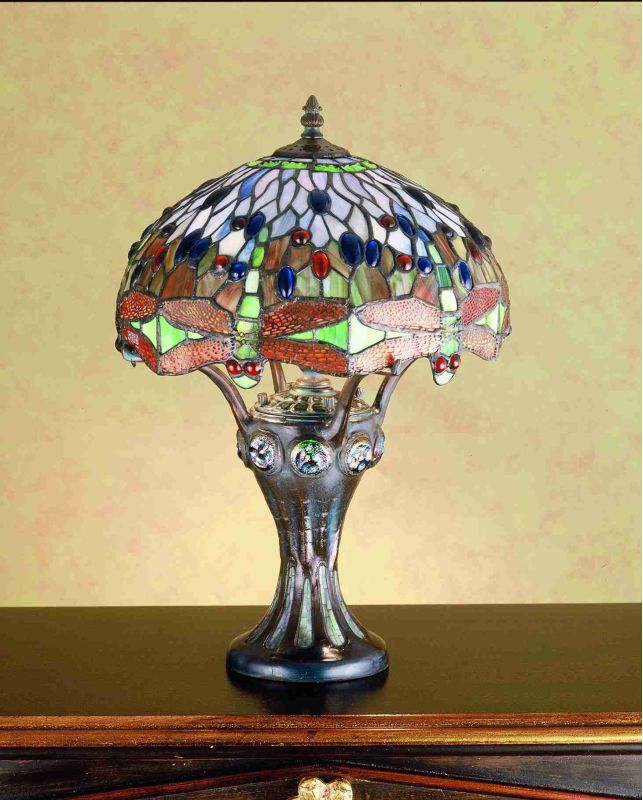 Meyda Tiffany 30951 Table Lamp Tiffany Lamps