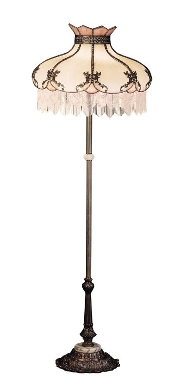 Meyda Tiffany 31314 Floor Lamp from the Nostalgia Classics Collection Sale $1364.00 ITEM: bci256230 ID#:31314 UPC: 705696313143 :