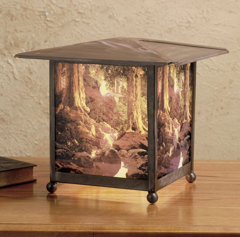 Meyda Tiffany 37476 Accent Table Lamp from the Maxfield Parrish Sale $363.00 ITEM: bci257993 ID#:37476 UPC: 705696374762 :