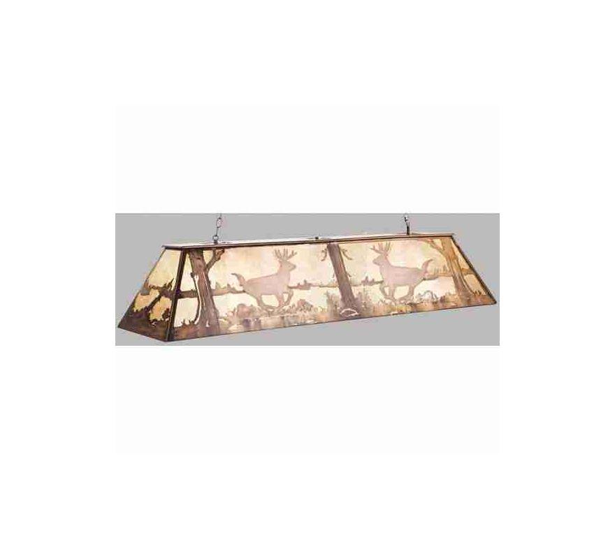Meyda Tiffany 37647 Island / Billiard Fixture from the Elks Club Sale $1529.00 ITEM: bci71933 ID#:37647 UPC: 705696376476 :