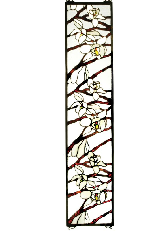 Meyda Tiffany 47887 Tiffany Stained Glass Window Pane from the