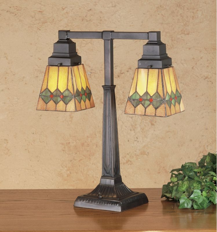 Meyda Tiffany 48205 Stained Glass / Tiffany Table Lamp from the Sale $284.40 ITEM: bci81829 ID#:48205 UPC: 705696482054 :