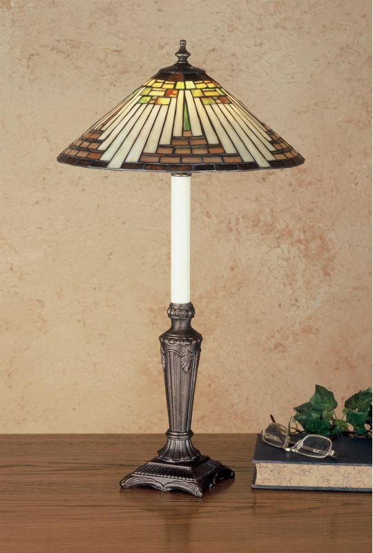 Meyda Tiffany 48383 Table Lamp Bronze Lamps Sale $372.60 ITEM: bci1597437 ID#:48383 UPC: 705696483839 :