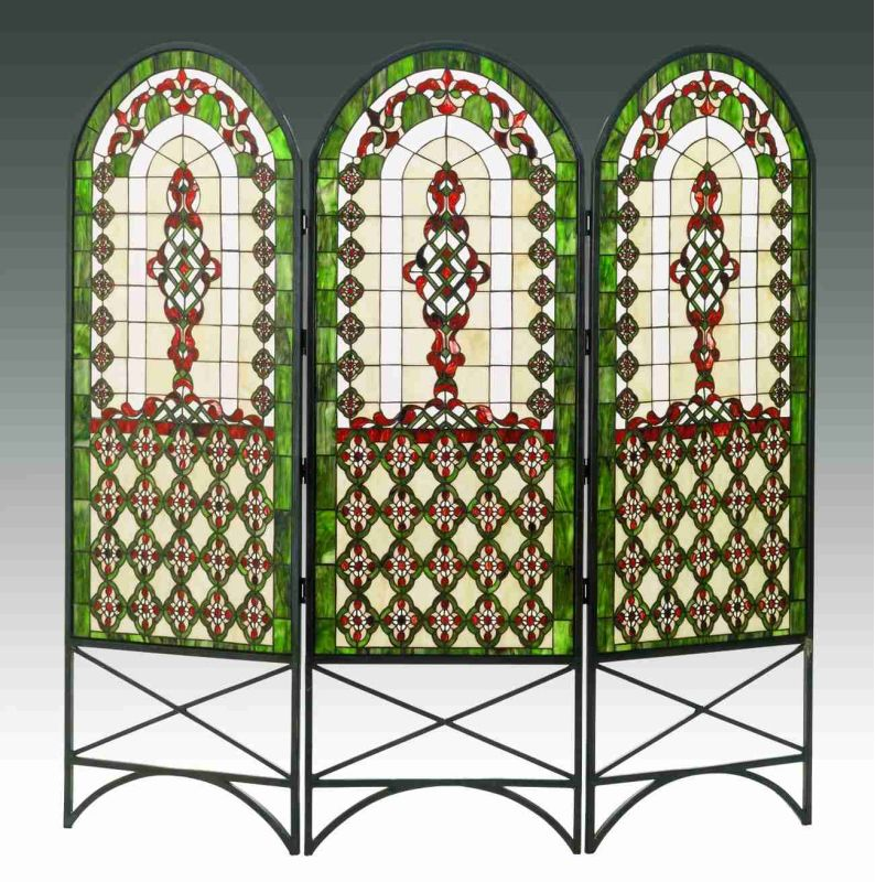 Meyda Tiffany 48809 Room Divider Tiffany Home Decor Room Dividers