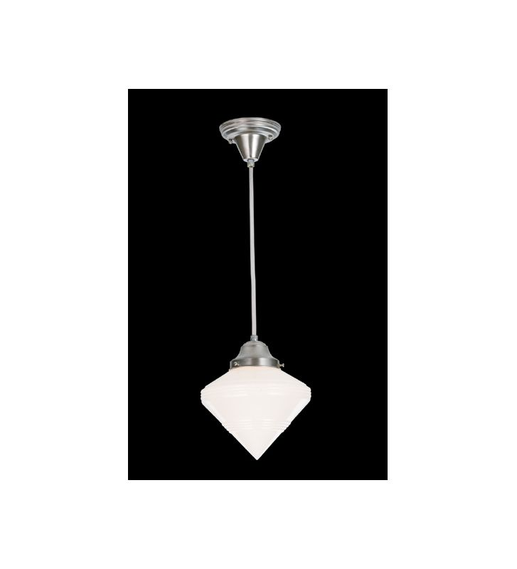 Meyda Tiffany 50625 Single Light Down Lighting Pendant Antique Nickel Sale $246.40 ITEM: bci626123 ID#:50625 UPC: 705696506255 :