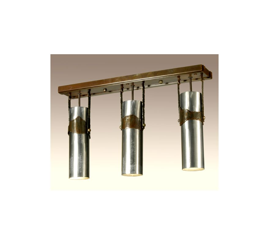 Meyda Tiffany 50835 Three Light Multi Light Pendant Sepia Vein Indoor Sale $750.20 ITEM: bci626382 ID#:50835 UPC: 705696508358 :