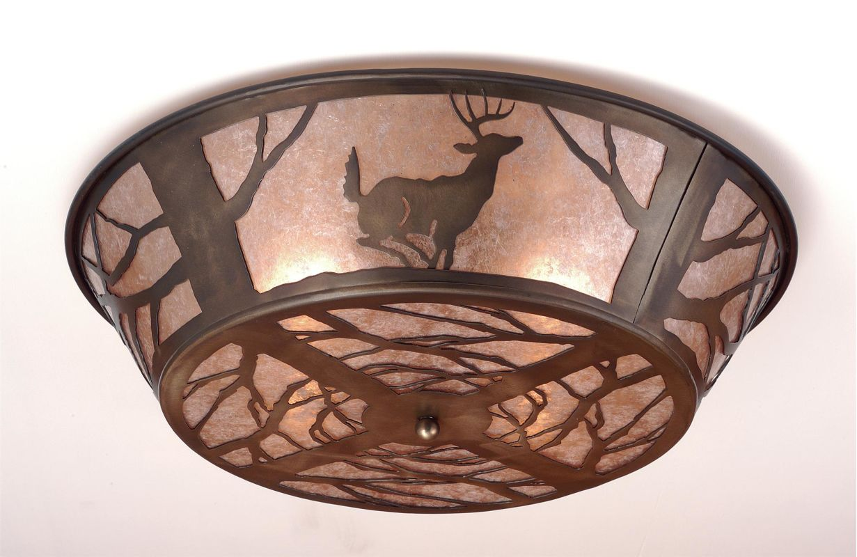 Meyda Tiffany 51233 Semi-Flush Ceiling Fixture from the Elks Club Sale $869.00 ITEM: bci85425 ID#:51233 UPC: 705696512331 :