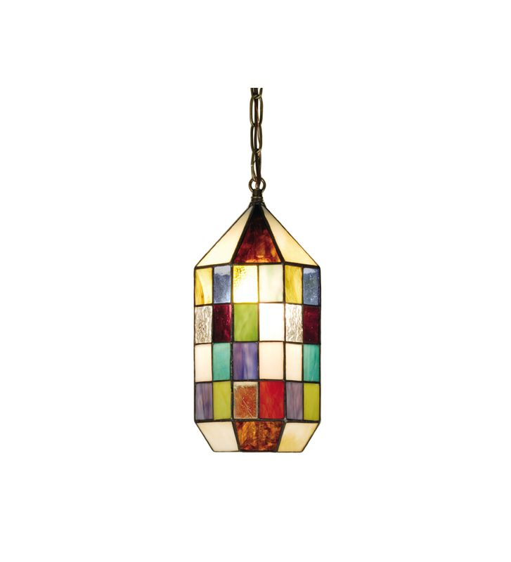 Foyer Lighting Tiffany Style : Meyda tiffany glass stained