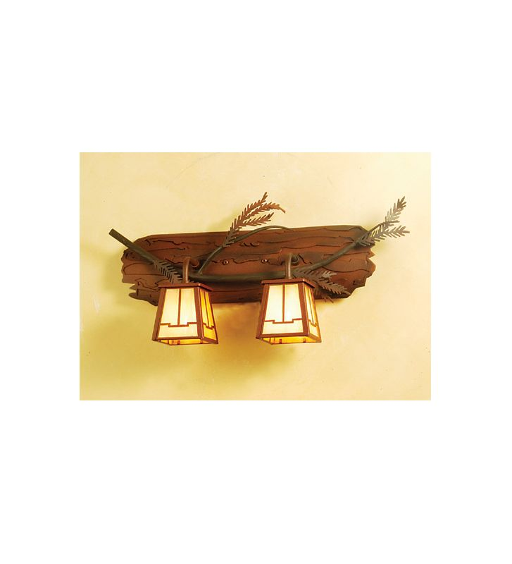 Meyda Tiffany 65090 Two Light Down Lighting Bathroom Fixture N/A Sale $869.00 ITEM: bci626666 ID#:65090 UPC: 705696650903 :