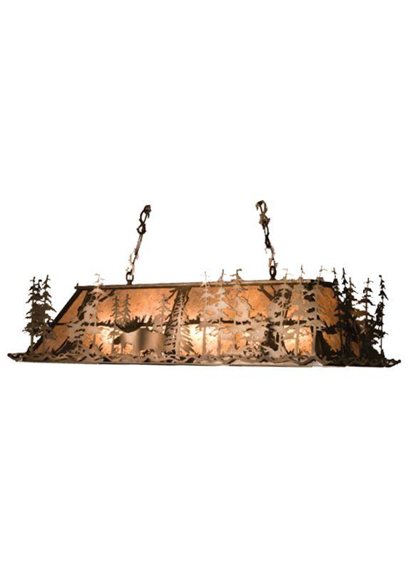 Meyda Tiffany 65119 Twelve Light Down Lighting Island / Billiard Sale $3300.00 ITEM: bci876817 ID#:65119 :