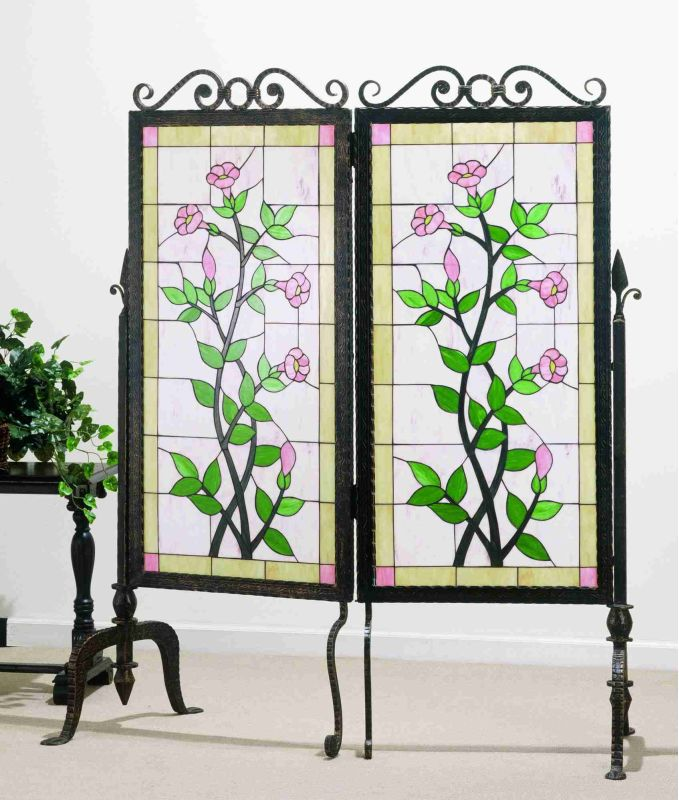 Meyda Tiffany 65254 Room Divider Tiffany Home Decor Room Dividers