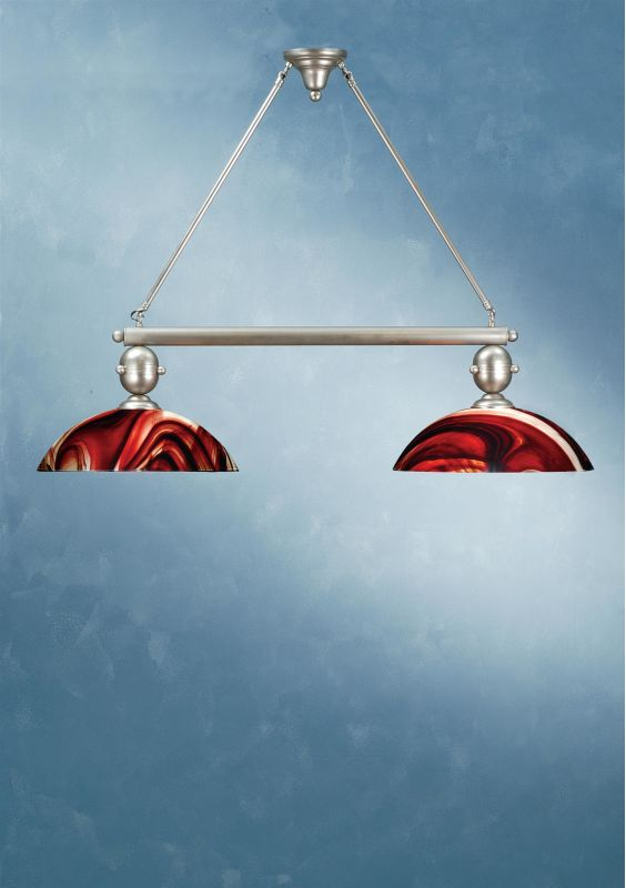 Meyda Tiffany 68804 Two Light Down Lighting Island / Billiard N/A Sale $1815.44 ITEM: bci626471 ID#:68804 UPC: 705696688043 :
