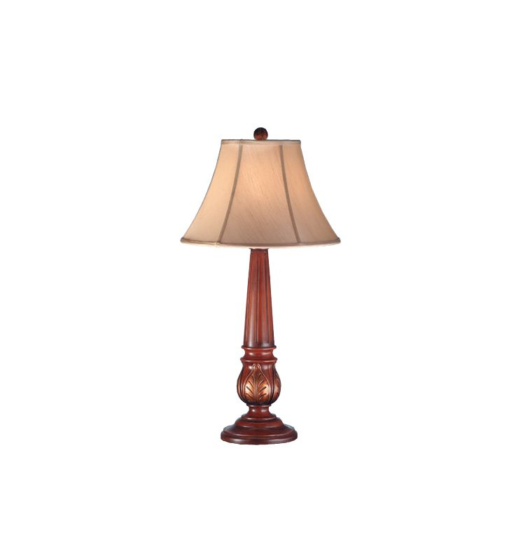 Meyda Tiffany 71479 Table Lamp from the Kendall Collection Portsmouth