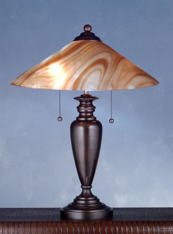 Meyda Tiffany 72848 Two Light Table Lamp Brown Patina / Mahogany Sale $330.00 ITEM: bci1597459 ID#:72848 UPC: 705696728480 :