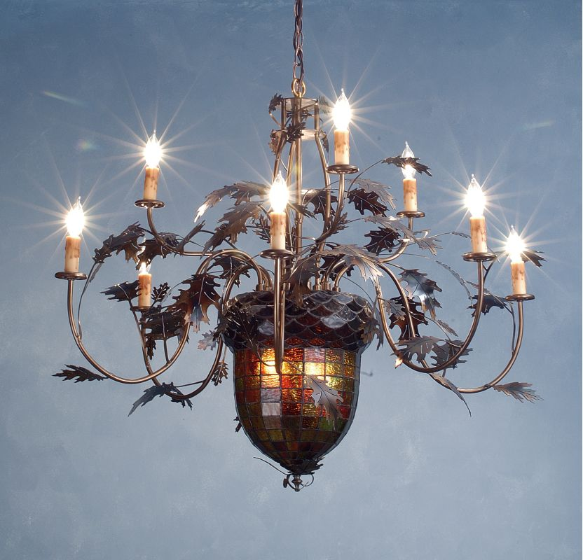 Meyda Tiffany 79860 Eleven Light Chandelier Antique Copper Indoor Sale $2941.40 ITEM: bci625913 ID#:79860 UPC: 705696798605 :