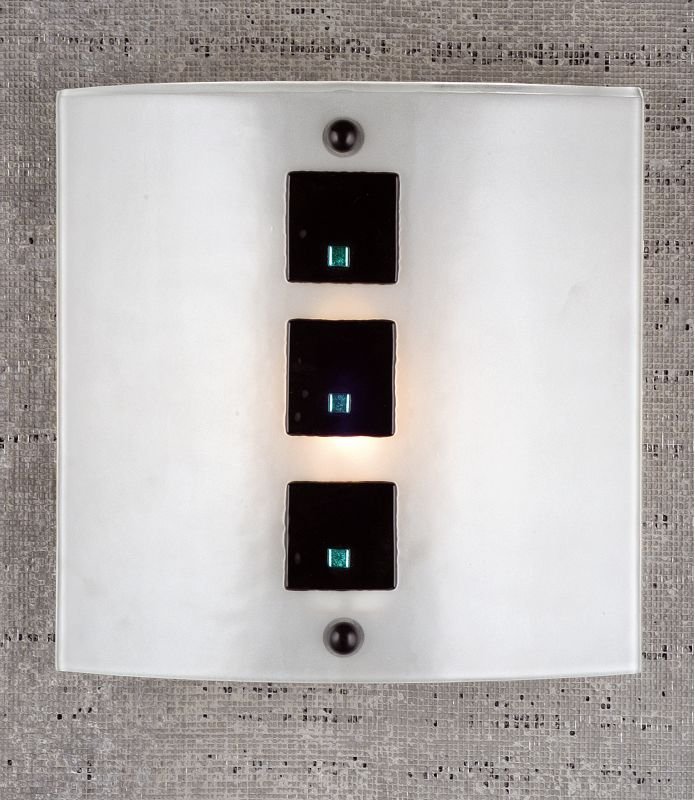 "Meyda Tiffany 98157 11"" Wide ADA Compliant Single Light Wall Washer"